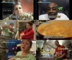 '미쓰 코리아' 한고은VS박나래, 미국에서 펼쳐지는 한식 대결