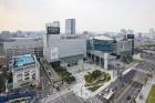 HDC아이파크몰, 1500억 투자, 증축 & 리뉴얼 ~