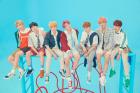 방탄소년단, 美 '빌보드 200' 29주 연속 차트인.. 111위로 롱런