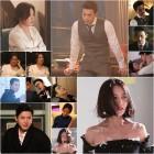 드라마 '바벨' 김해숙-김지훈-송재희-임정은, 상위 0.1% 재벌가의 위악적인 '극악벤져스' 4인방!