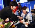 전국장애인기능경기대회, 4일간 장정 끝에 폐회