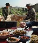 '한국인의 밥상' 최불암, 여주·이천 '게걸무' 넣고 만든 김밥·등갈비찜·무 넣은 꽃게탕 '어민들의 무 밥상' 맛봐