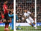 """디마리아에 운 맨유… 파리생제르망, UEFA 16강 1차전 2-0 승리… """"8강이 보인다"""""""
