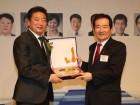 박문석 성남시의장, 2019 지구촌희망펜상 의정부문 대상 수상