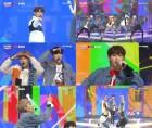 '쇼챔피언' 일급비밀, 밝은 에너지 돋보이는 'WAKE UP' 무대… 멤버 케이 오는 3월 입대