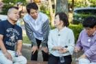 영화 '희생부활자', 김해숙-김래원 이름값에 관객 32만명 동원… '한끼줍쇼' 출연해 홍보도