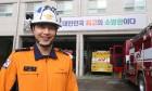 전성진 청주서부소방서 중앙119안전센터 구급대원