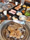 수제갈비 별미로 여름 식도락...강릉 경포대 맛집 '풍년갈비'