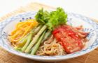 중독성 강한 '백종원 냉라면 레시피' 및 '일본식 냉라면' 만들기