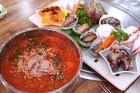 제주의 향토 음식 4천원대의 파격적 식사가 가능한 제주도 맛집 '먹거리 타운'
