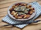 온가족이 즐길 수 있는 '만물상' 김부각 만드는법은?