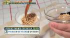 귀리우유-레몬밤 다이어트 쉽게 하는 법? '만물상' 다이어트 총정리