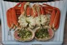 다양한 축제 펼쳐지는 강릉, 주문진맛집 '대영유통'에서 대게로 푸짐한 식사를