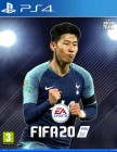세계적인 축구 선수 호날두·메시 제친 손흥민, FIFA 20 표지모델 데뷔?