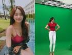 '알함브라 궁전의 추억' 한보름, 나이 31세 초동안 완벽 몸매…이홍기 결별 재조명