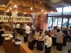 직장인 회식의 메카라 불리는 광교 맛집 '부함식당 광교역점'