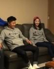 """김종민 """"황미나 첫 인상? 너무 좋았고 예뻤다"""""""