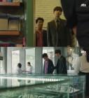 JTBC 월화드라마 '눈이 부시게', 프레이즈캔 전시매장에서 촬영 '눈길'