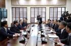'팔진도'에 빠진 韓경제… '황승언' 빙의한 문재인 대통령