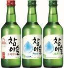 소주시장 역사 바꾼 국민소주 '하이트진로 참이슬'