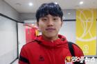 """'첫 성인 대표팀 소집' 서울 조영욱 """"의조 형 만날 생각에 설렌다."""""""