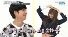 '아는형님' 김희철, 오하영에 사심고백?...'언젠가는 만날 수 있겠죠?'