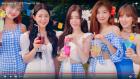 """레드벨벳(Red Velvet),""""가온차트 32주차 3관왕!"""""""
