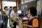 군산사랑상품권, 가맹점 확대 시민들 자발적 참여