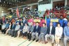 제주도, '외국인주민 함께하는 한가위 한마당' 개최