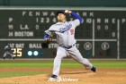 류현진, 퀄리파잉 오퍼 수락…다저스에서 1년 더 뛴다