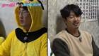 김부용 당황? 한정수에 권민중까지... '연애사 폭로'