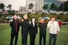 김천대을 빛낸 주역들이 한자리에!!