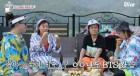 '밥블레스유' 이영자, 방탄소년단 아미??…극진한 팬심 드러내