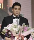 김재환, 프로야구 MVP 수상