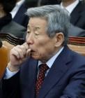 """유인태 """"민주당 선거제 개혁안 현실성 없어"""""""