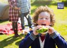 아이의 영양섭취에도 전략이 필요하다