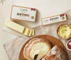 상하목장, 더욱 신선해진 '슬로우버터' 신제품 출시