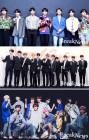방탄소년단, 8월 보이그룹 브랜드평판 1위 등극..2위 워너원-3위 세븐틴