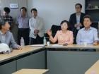 김정재 의원, '지열발전소 정밀조사단'구조개선 촉구