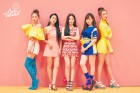 'Power Up'(파워 업) 레드벨벳, 각종 음악방송까지 1위 석권..여름 끝판왕