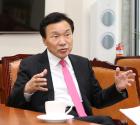 손학규 대표, '승자독식 양당제 타파, 개헌과 선거제 개혁이 필수'