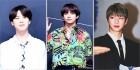 방탄소년단 지민, 11월 보이그룹 개인 브랜드평판 1위..뷔-강다니엘 상위권