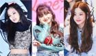 블랙핑크 제니, 11월 걸그룹 개인 브랜드평판 1위..지효-장원영 상위권 차지