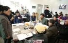 이승옥 강진군수, 강진 관광을 이끄는 가우도 주민 간담회 개최
