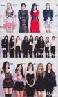 블랙핑크, 1월 걸그룹 브랜드평판 1위 등극..2위 트와이스-3위 레드벨벳
