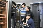 중랑구, 전국 지자체 최초 항상 살아있는 통신망 구축