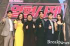 2월 22일 지상파 시청률 순위, 김남길X김성균X이하늬 '열혈사제' 금토극 1위