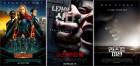 '캡틴 마블', 13일 연속 박스오피스 1위..2위 '이스케이프 룸'-3위 '라스트 미션'