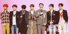 방탄소년단, 美 '빌보드 200' 111위..메인 앨범 차트 29주째 롱런 '시선집중'