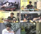 '살림하는 남자들' 김승현 아버지, 공장 정리 선언…사소한 것에 티격태격하는 현실 가족의 모습